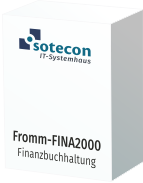 software Fromm-FINA2000